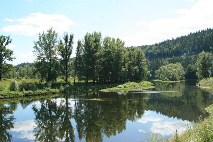fiume Ufa
