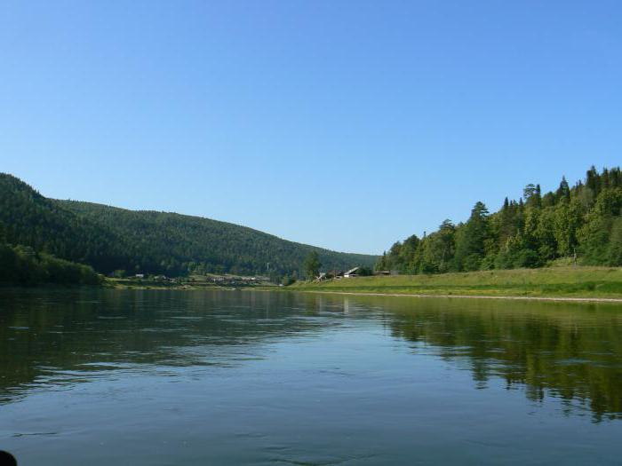 White River Ufa