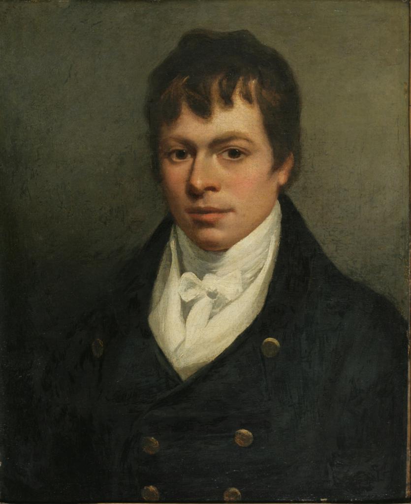 Poeta Robert Burns
