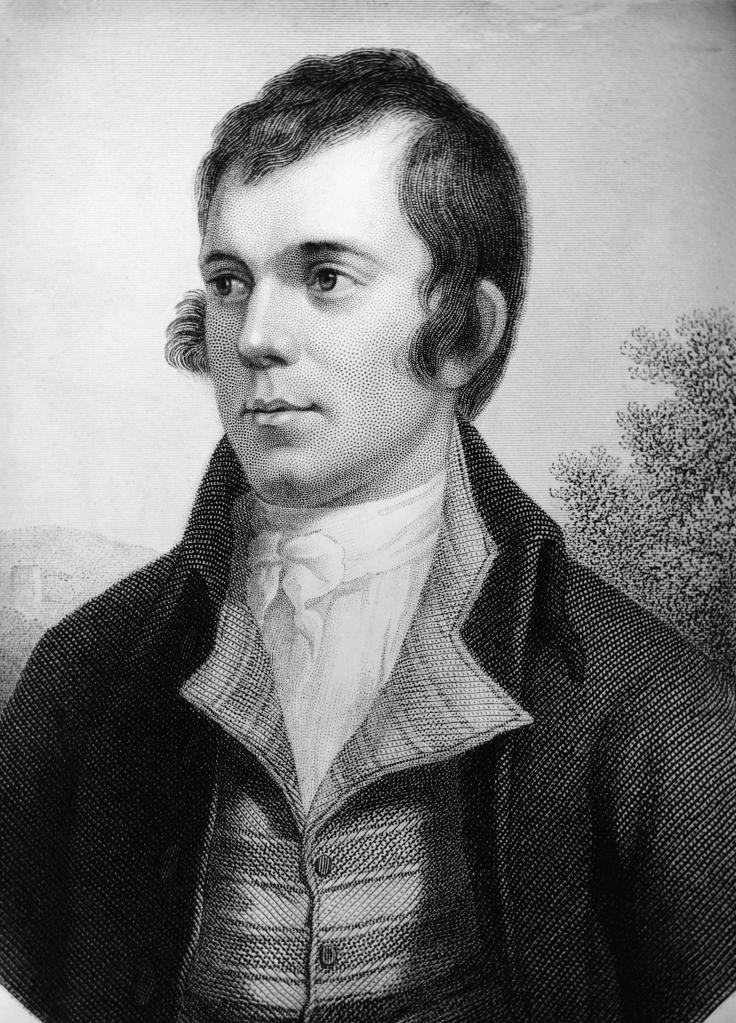 Poesie di Robert Burns
