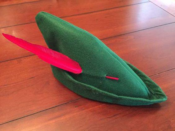 Robin Hood Suit per ragazzo