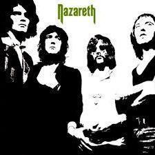 Album del gruppo Nazareth