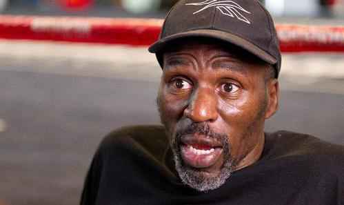 Roger Mayweather carriera sportiva