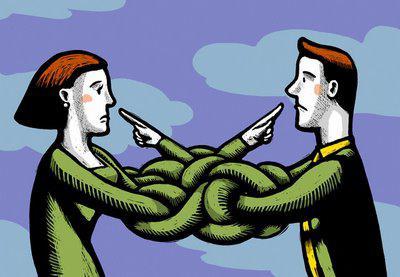 vrste sukoba uloga