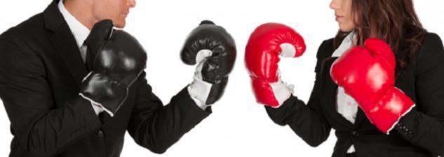 primjeri sukoba uloga u životu