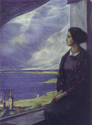слика вере у роману