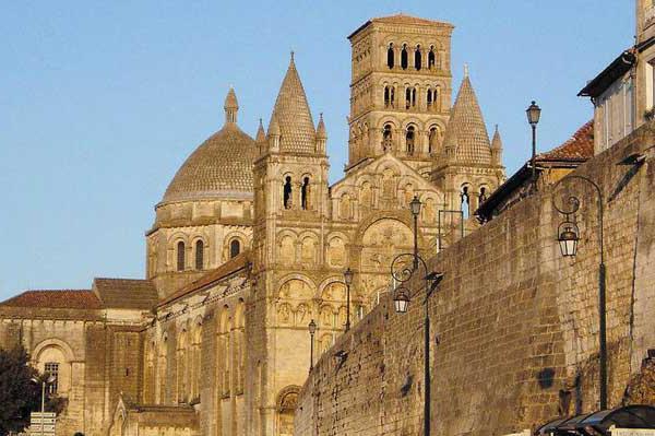 Романска архитектура от Средновековието