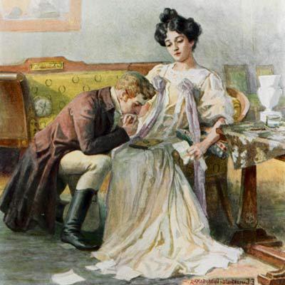 Puškinova romantična besedila