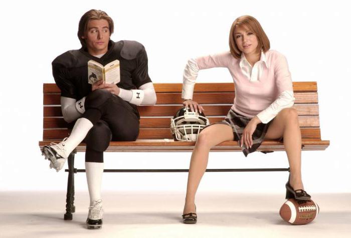 romantični mladinski komedije najboljši filmski seznam