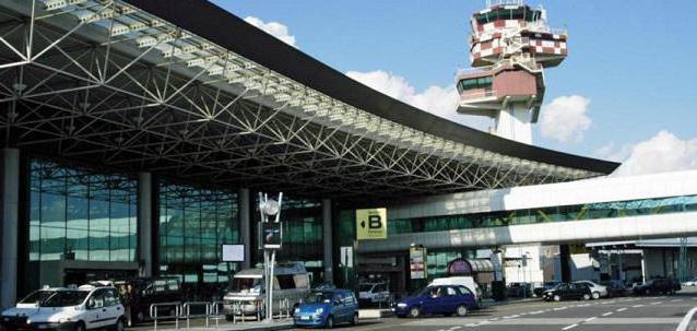 Rimska zračna luka