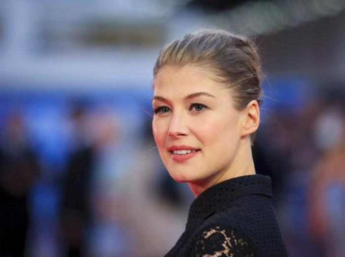 Rosamund Pike Movies