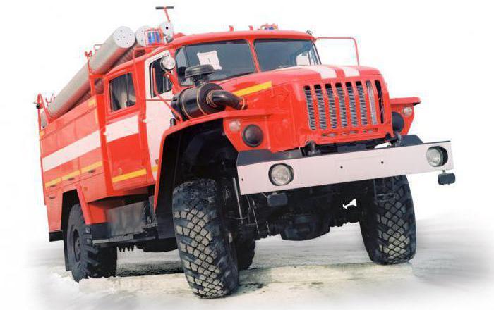 Specifiche Ural 43206