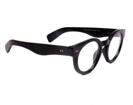occhiali rotondi