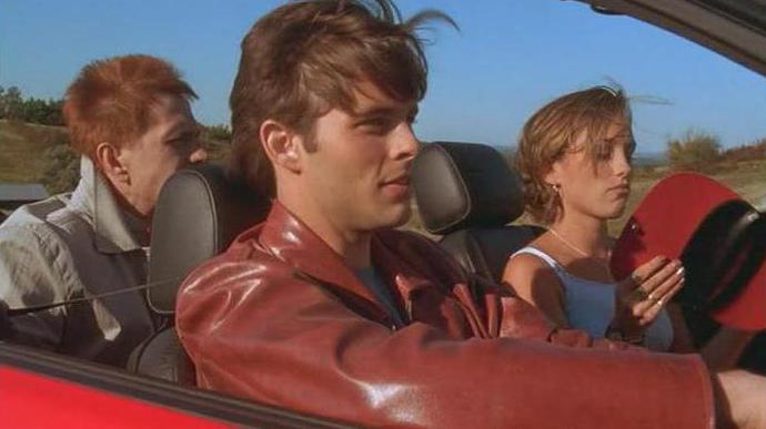 dálnice 60 film 2002 herci