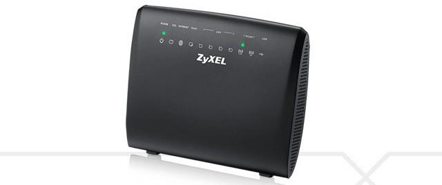 collegare i router