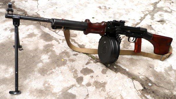 RAP oružje