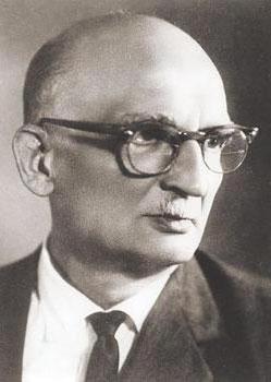 Рудолф Абел