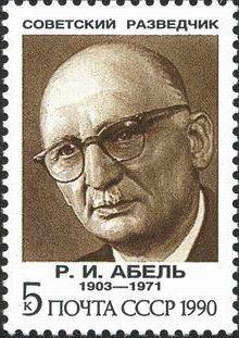 Абел Рудолпх