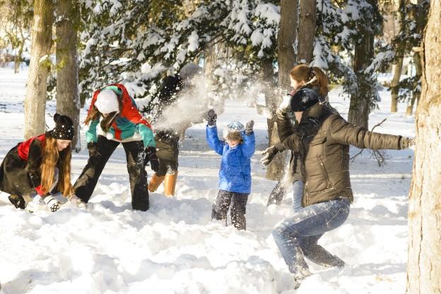 Правила понашања ученика током зимских празника