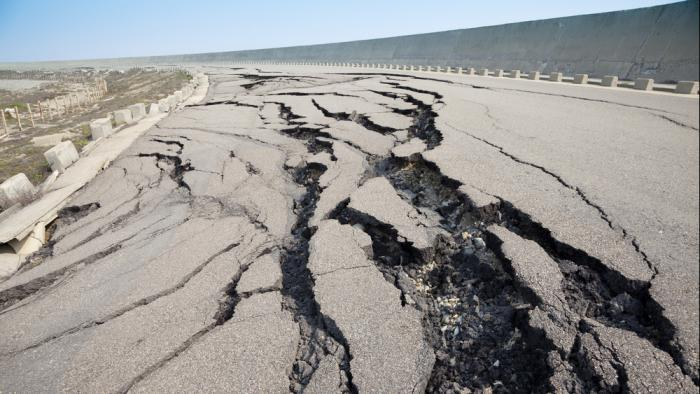 правила о безбедности земљотреса