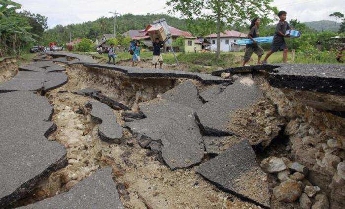 правила земљотреса