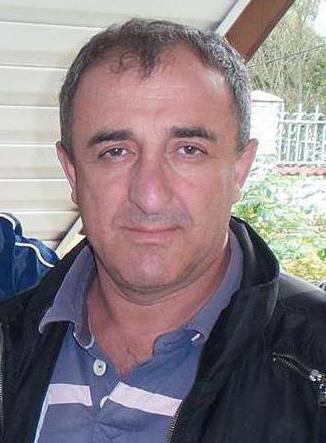 Руслан Устраханов