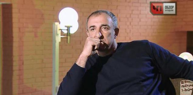 Звягински се разведе с Левиатан Руслан Устраханов