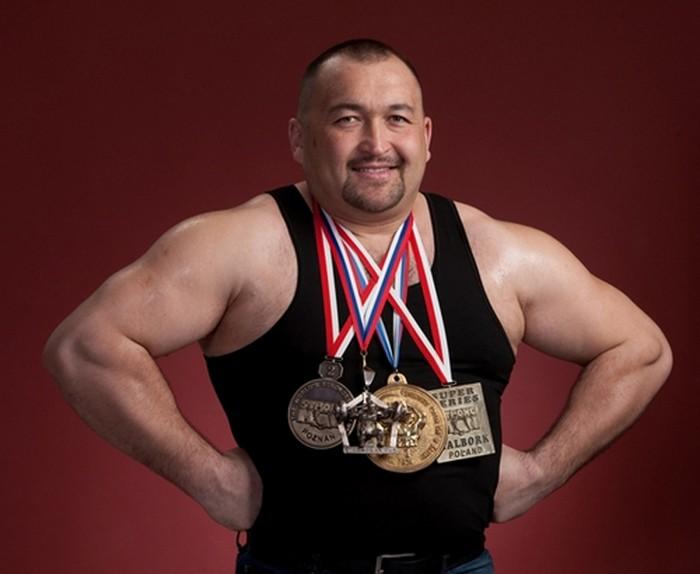 Elbrus Hamitovich