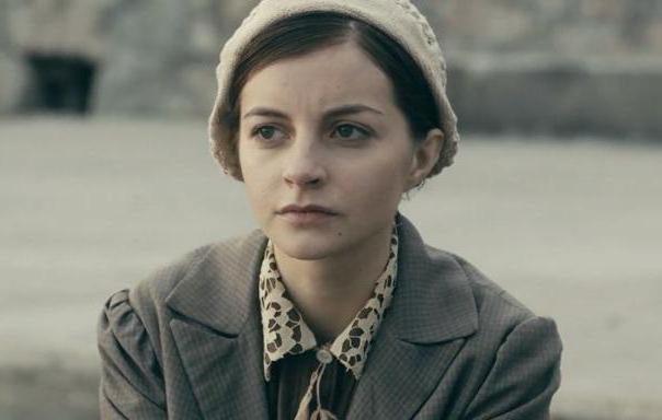 Maria Antonova attrice