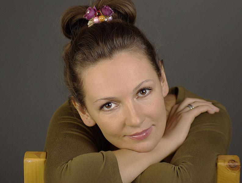 aktorka Svetlana Lebiediewa