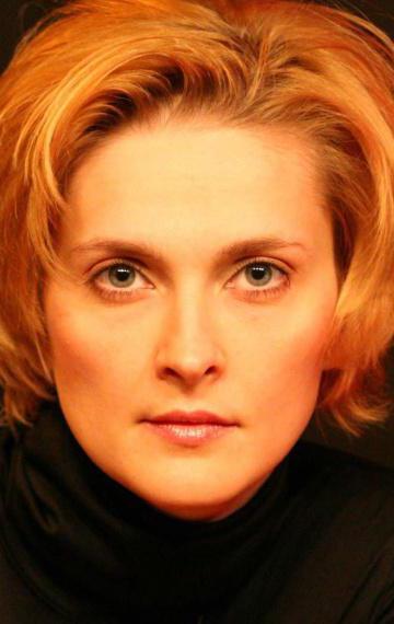 Victoria Fisher