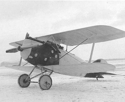 Rusko letalo