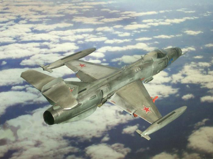 Rusko vojaško letalo