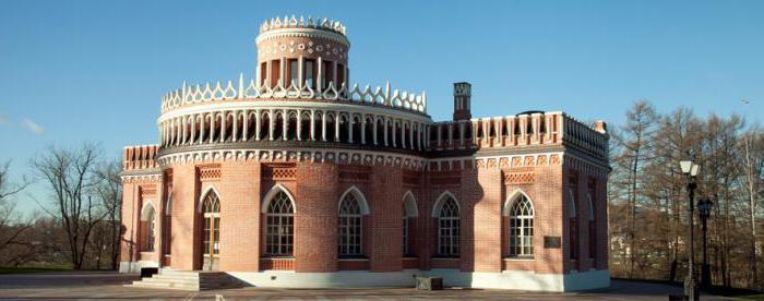 Rosyjski architekt Bazhenov