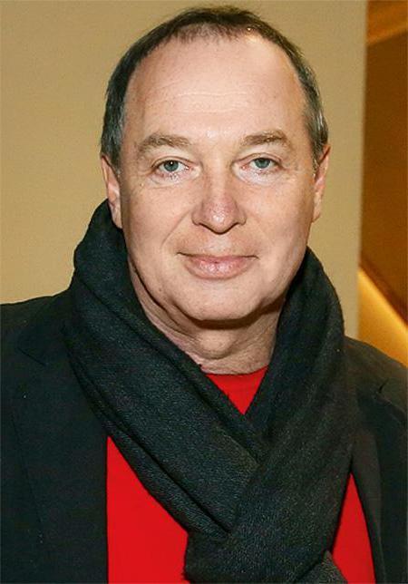 Sergey Ursuliak