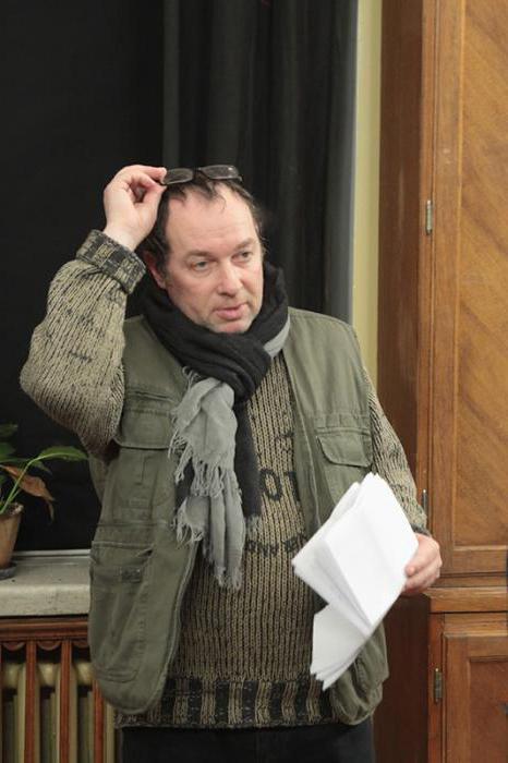 Sergey Ursuliak filmografija