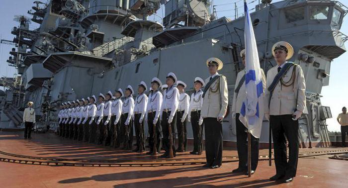 Ruské imperiální námořnictvo