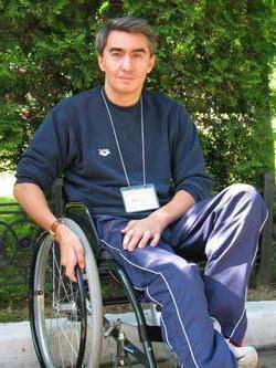 Алберт Бакаев