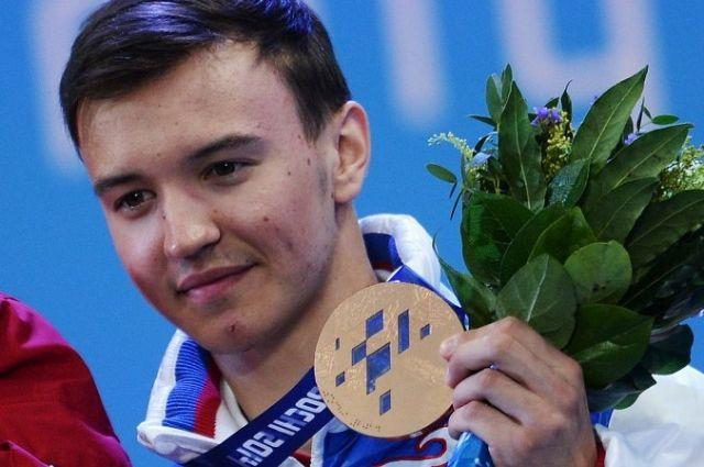 Андрей Лебедински