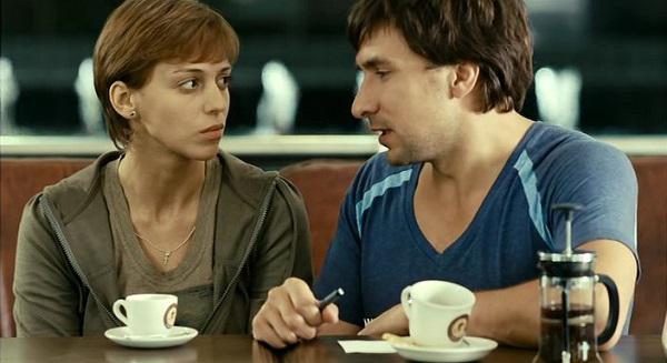 Romantične ruske slike s prijateljima