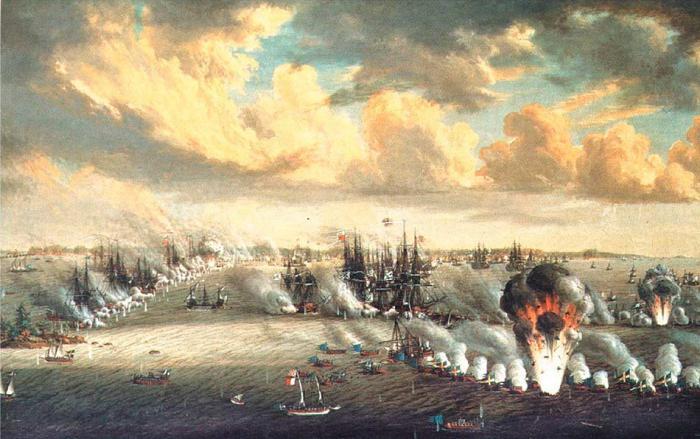 Guerra russo-svedese del 1808 1809