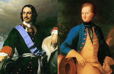 partecipanti alla guerra russo-svedese