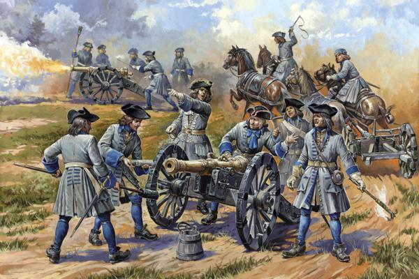 Guerra russo-svedese del 1741 1743