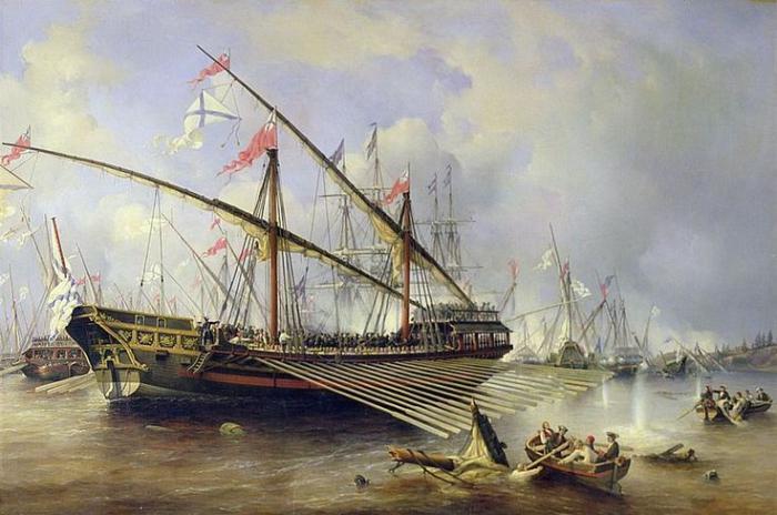 Guerra russo-svedese del 1741