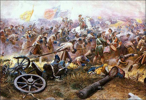 Guerra russo-svedese del 1809