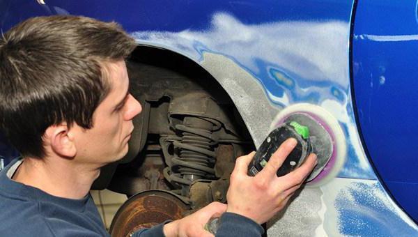 Химические средства для удаления ржавчины с кузовов автомобилей