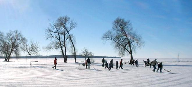 sicurezza del ghiaccio per i bambini