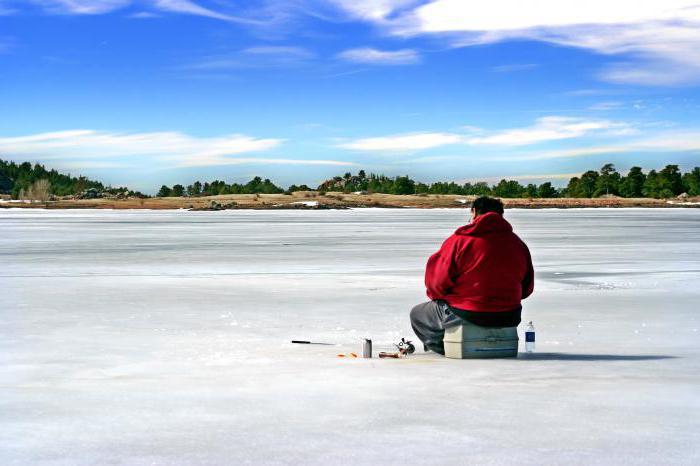 promemoria sulla sicurezza del ghiaccio