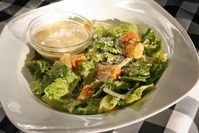 Ricetta della salsa Caesar