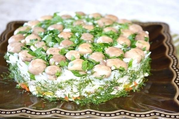 Glade Salata